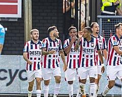 'Ajax, PSV en Feyenoord willen Eredivisie-speler hebben'
