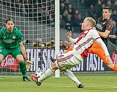 'Transfermarkt raakt Ajax zwaar, ook PSV en Feyenoord slachtoffer'