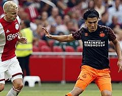 'Dan gaat het voor Ajax niet zo heel moeilijk worden tegen PSV'