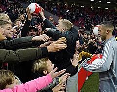 'Manchester United legt zich neer bij Ajax-transfernederlaag'