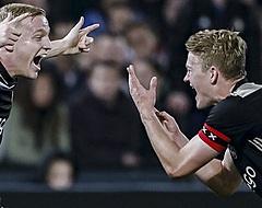 'Ajax moet na transfers De Jong én De Ligt wel op gaan passen op transfermarkt'