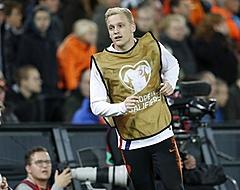 'Clubspeler Van de Beek past niet in het Nederlands elftal'