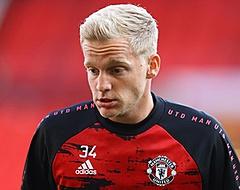Fans gaan he-le-maal los over Donny en 'Ajax-robbery'