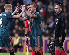 FIFA staat vijf keer wisselen ook volgend seizoen én bij EK 2021 toe
