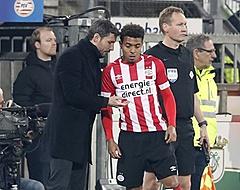Terugkijken: Donyell Malen doet het in de 95e minuut voor PSV