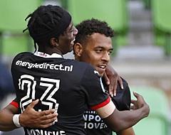 """PSV-revelatie wil Sancho achterna: """"Hij is mijn voorbeeld"""""""