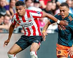 'Ajax had ook interesse, maar ik koos voor PSV'