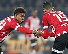 Malen schiet PSV in extremis naar gelijkspel tegen Heerenveen