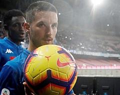 Mertens legt uit waarom hij carrièreplan wijzigde voor transfer naar Nederland