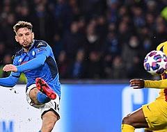 UEFA deelt opvallende boete uit aan Napoli en Barcelona
