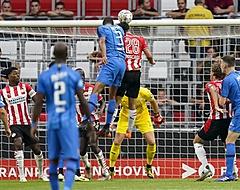 Fans gaan helemaal los over PSV én Schmidt: 'Zielig'