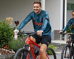 """Tadic drukt Ajax-fans op het hart: """"Gaan daar niet om huilen"""""""
