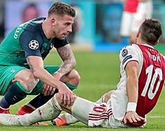 'Alderweireld verlaat Spurs voor andere Engelse topclub in spraakmakende ruil'