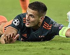 'Tadic zorgt ondanks klachten voor opluchting bij Ajax'