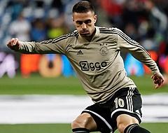 """Zorgen én woede bij Ajax-fans: """"Wat een totale idioot!"""""""