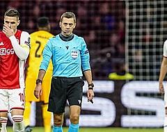 Ajacied zorgt voor frustratie: 'Wat doet hij in Ajax 1?'