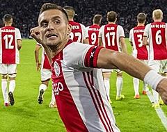 'Ajax-selectie geen pleitbezorger van Eredivisie-maatregel'