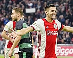 Ajax schept razendsnel duidelijkheid over 'Tadic-transfer'