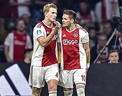'Niet meer dan normaal dat ik het verschil maak bij Ajax'
