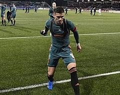 Tadic deelt waarschuwing uit aan Ajax-ploeggenoten