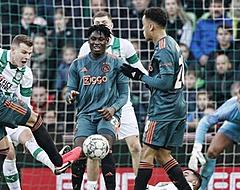 Vermoedelijke opstelling Ajax: 'Blind en Ziyech in de basis'