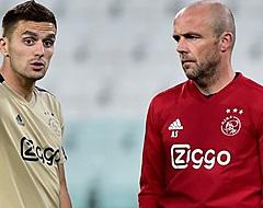 """Schreuder prijst Ajax: """"Geweldig dat je daar trainer van kan zijn"""""""