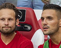 Financieel directeur Ajax: 'Of Tadic inderdaad 3 miljoen per jaar verdient?'
