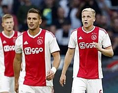 Ajax ontvangt minstens 15,5 miljoen bij CL-kwalificatie