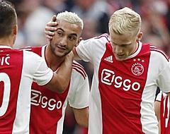 Hard beleid bij Ajax: 'Iedere wegspringende kikker wordt teruggeschopt'
