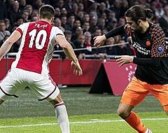 """Topvier bereikt akkoord: """"Heel genereus gebaar van Ajax"""""""