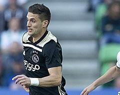 """Tadic woedend op FC Groningen: """"Dit is heel naar"""""""