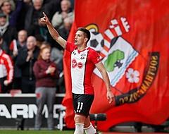 Fans hebben boodschap voor Southampton en Tadic