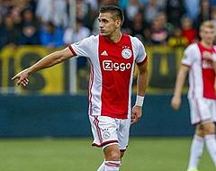 Tadic: 'Dit is gewoon niet goed voor het Nederlandse voetbal'