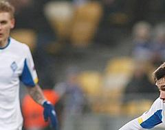 AZ-beul Dinamo Kiev zet reuzenstap naar Champions League door zege in België