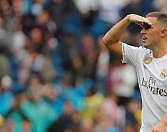 """🎥 Hazard maakt zich populair bij Real: """"Goal van Zidane nagespeeld met Thorgan"""""""