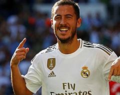 """Hazard geeft toe: """"Het klopt dat ik verdikt was"""""""