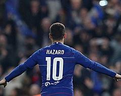 'Eden Hazard krijgt verlossend nieuws over Real Madrid-transfer'