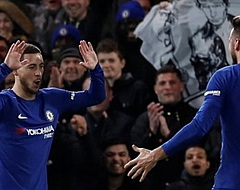 'Man van 100 miljoen moet Hazard opvolgen bij Chelsea'
