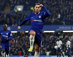 'Chelsea legt zich neer bij vertrek Hazard: vervanger is aangeduid'