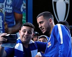 'Chelsea wint titanenstrijd en heeft opvolger Hazard beet'