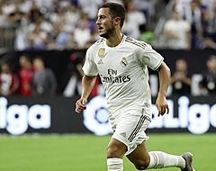 Hazard debuteert, maar Real Madrid verliest van Bayern München