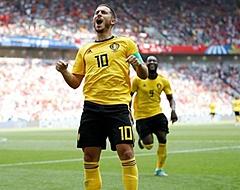 Sarri rekent op Hazard: 'Hoort bij de allerbeste spelers van Europa'