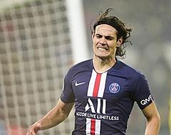 Paris Saint-Germain bevestigt: Cavani wil naar Atlético Madrid