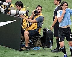 'Atlético wil in 2020 transfervrij Cavani voor riant bedrag ophalen'