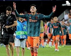Ajax-basisspeler droomt van Manchester City: 'Zou volgende stap kunnen zijn'