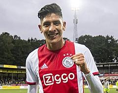 🎥 Edson Alvarez lijkt duel voor Ajax te beslissen met zeer knappe 2-0