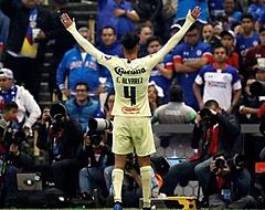 """Álvarez belooft Ajax-fans inzet: """"Geef mijn leven op het veld"""""""