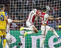 Álvarez: 'Mensen vonden dat ik beter naar PSV kon gaan'