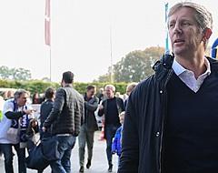 Van der Sar heeft transfernieuws over Ajax-spelers