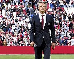 """Uitspraak Van der Sar wekt ergernis: """"Daar zakte mijn broek echt van af"""""""